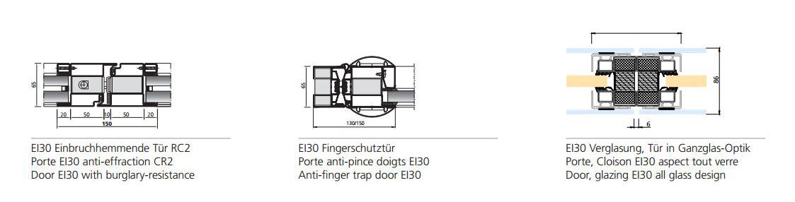 t ren und abschl sse wostrag metallbau ag horw. Black Bedroom Furniture Sets. Home Design Ideas